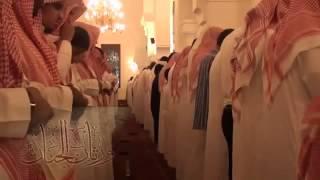 عشائية خاشعة وجميلة للشيخ خالد الجليل 1436 - 2015 Khaled Al-Jalel