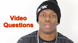 Q&A | VIDEO QUESTIONS