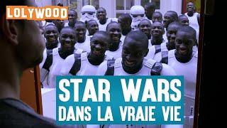 Star Wars dans la vraie vie