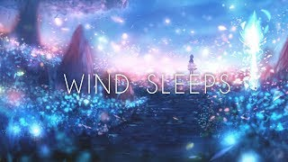 """""""Wind Sleeps"""" A Beautiful Chillstep Gaming Mix"""