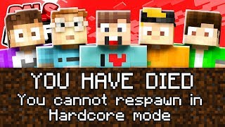 EVERYONE DIED!? House Prank Gone Wrong! | PalsCraft 3 - Hardcore Survival (Episode 5)