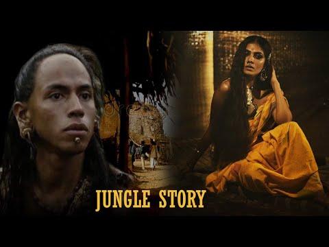 Xxx Mp4 Junglee Bahaar Full Hindi Movie JUNGLE STORY I Rashmi I Julia I Mahi Kapoor 3gp Sex