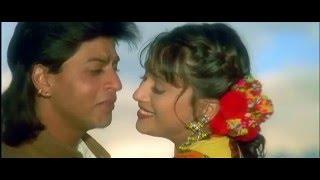 Dekha Tujhe T0 - Koyla -Shahrukh Khan - Madhuri Dixit -  HQ - 1080p HD