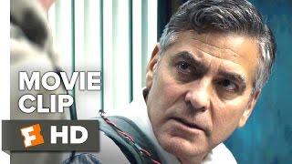 Money Monster Movie CLIP - Computer Glitch (2016) - George Clooney Movie HD