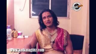Kolkata GlitZ Rapid Fire with Actor Gourab