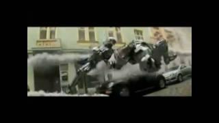Black Eyed Peas - Boom Boom Pow ( G.I.JOE )