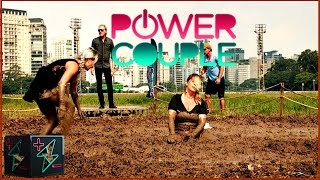 POWER COUPLE BRASIL NOVO REALITY NA RECORD 3 PROGAMA