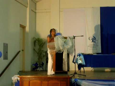 Xxx Mp4 Sheilah Garcia Bisnott Speaks For The CXC Class Of 79 3gp Sex
