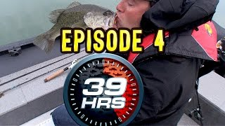 39hrs - EPISODE 4 - presented by Travel Manitoba