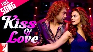 Kiss Of Love - Full Song | Jhoom Barabar Jhoom | Bobby Deol | Preity Zinta