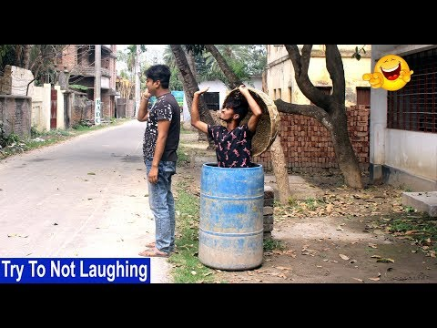 Must Watch New Funny😂 😂Comedy Videos 2019 Episode 25 Funny Vines SM TV