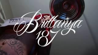 Brittanya razavi