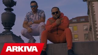Pazza Feat. Tonny - Po Vin (Official Video 4K)