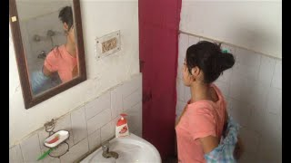 Best Bathroom Girl Scene Ever The End Will Shock You