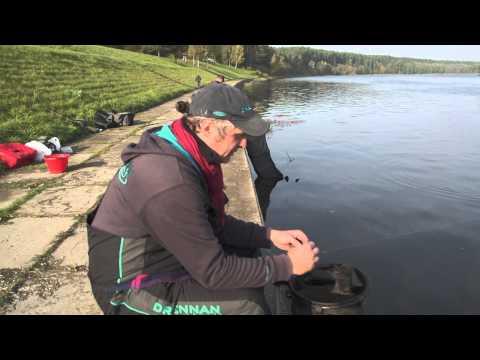 донная рыбалка на рыбу