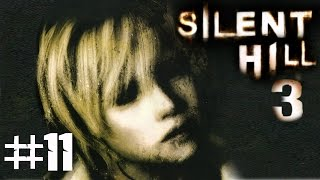 Two Best Friends Play Silent Hill 3 (Part 11)