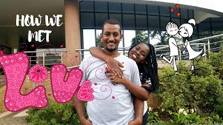 How We Met Part 1 || Story Time