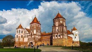 روسيا البيضاء  || الحلقة 2 || سلسلة مميزات الجواز السعودي(بيلاروسيا)