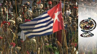 Papua Calls for Independence from Indonesia (2000)