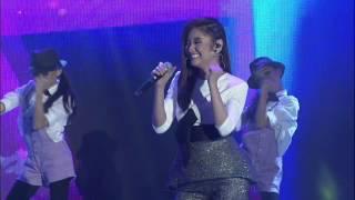 Ceria All Stars: Persembahan Pembukaan Dari Ayda Jebat di Separuh Akhir!