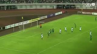 Super Eagles of Nigeria all goals for 2018 world cup qualifiers in Russia