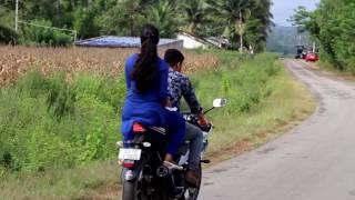 Kannada horror short movie 2017|TAMANDHA