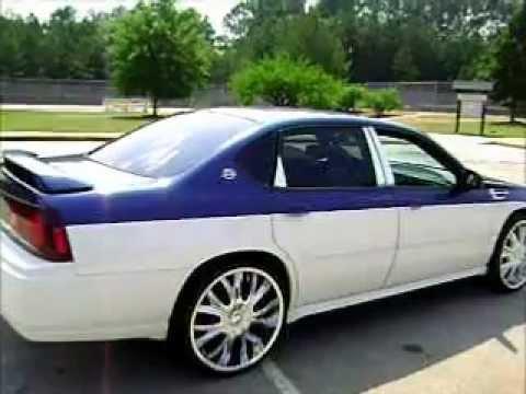 2000 Impala System