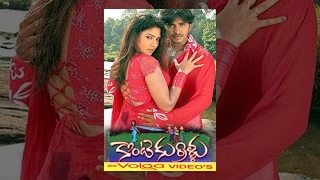 Konte Kurrallu Telugu Full Movie