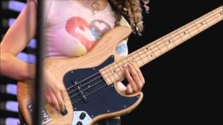 Tal Wilkenfeld - Solo Bass (HD)