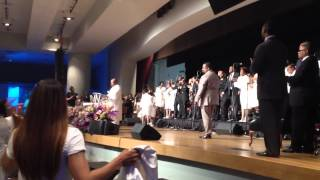 Hezekiah Walker - War Cry Praise Break