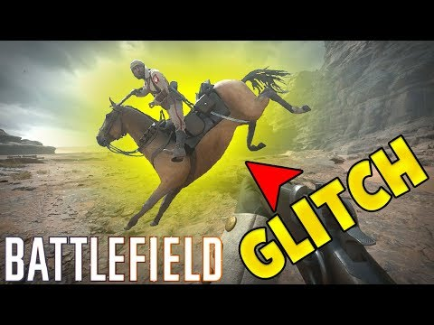 Xxx Mp4 DIRTY HORSE GLITCH XXX Battlefield 1 Funny Moments 3gp Sex