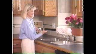 Miracle Mop Infomercial (1996)
