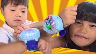 妖怪ウォッチ おもちゃ U プロトタイプ Yo-Kai Watch Toy