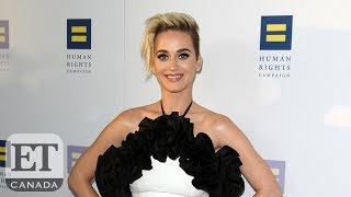 Katy Perry Confirms Taylor Swift Feud During Carpool Karaoke