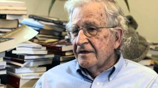 An Hour With Chomsky - Climate Change and Measuring Externalities