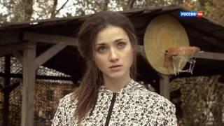 Russian melodrama 2016 The snow whirls series   trends