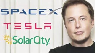 معلومات رائعة عن إيلون ماسك - رجل يغير العالَم - | Elon Musk