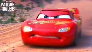 CARS 3 | More Speed - More Power - More Everything!