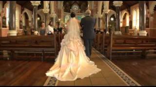Jenny & Daniel Wedding Melbourne, Australia