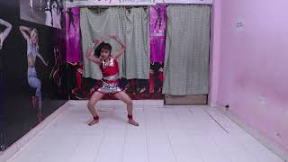 Students Of Natraj Dance Academy