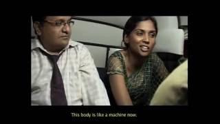 Gaali Hindi Short Film - Every Man Should See - Usha Jadhav and G.K.Desai !!!
