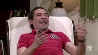 الدكتور النفساني الغريب - SNL بالعربي