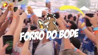 Clipe de Divulgação - Forró do Bode 2017