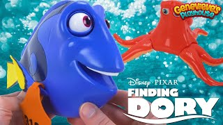 Best Toy Videos For Kids Disney•Pixar's Finding Dory Learning Video for Kids Teach Toddlers Colors