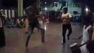 SABBSS CHENNAI MELAM AND DANCE FOR VINAYAKAR KOIL