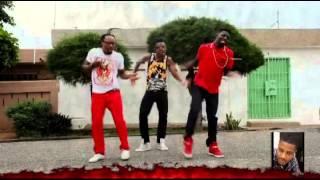 Bisa Kdei Asafofro (ABCD) Alkayida Dance