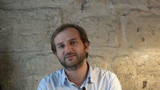 Niels Labuzan - Cartographie de l'oubli