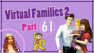 Let's Play Virtual Families 2 | Part 61 | CASH