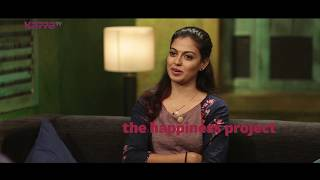 The Happiness Project - Anusree - Promo