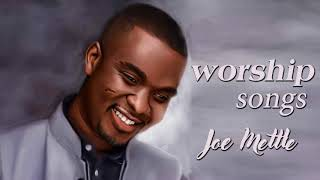 GLORIOUS MOMENT OF WORSHIP WITH - JOE METTLE